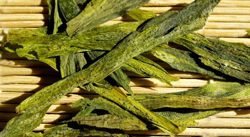 Зелёные чаи со скидкой 50 %