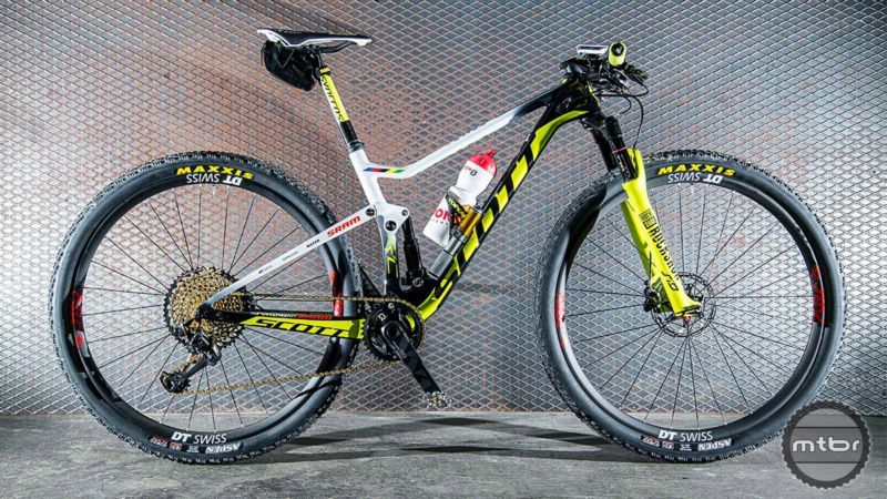 Scott Spark RC900