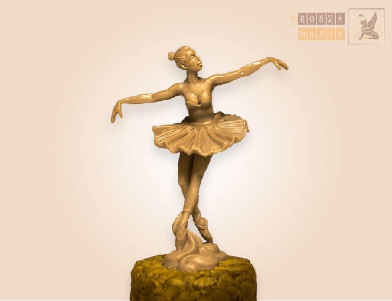 """мастер - модель """"Балерина"""""""
