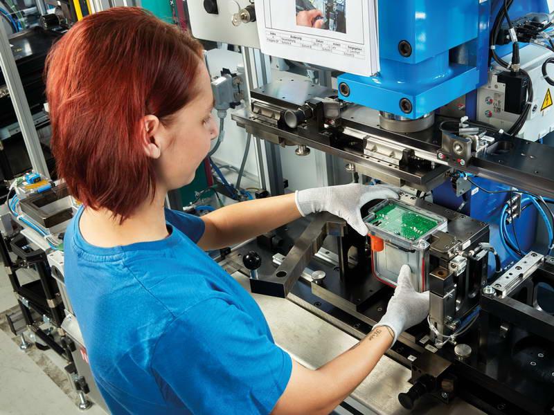 9 Eberspaecher starting production of new high-voltage heater 2