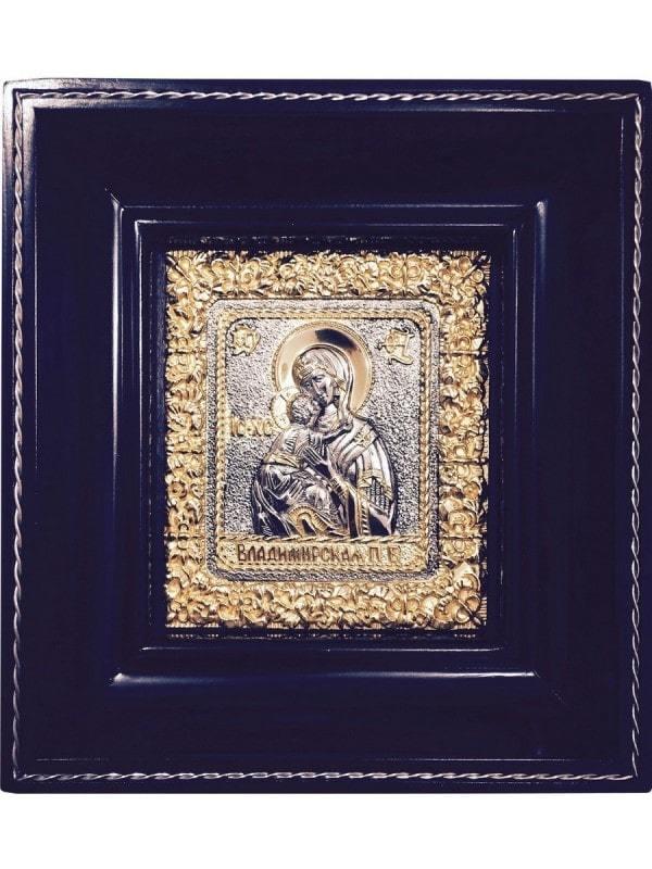 Фото Владимирской иконы