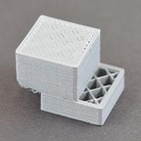 Слои смещаются во время печати на 3D принтере
