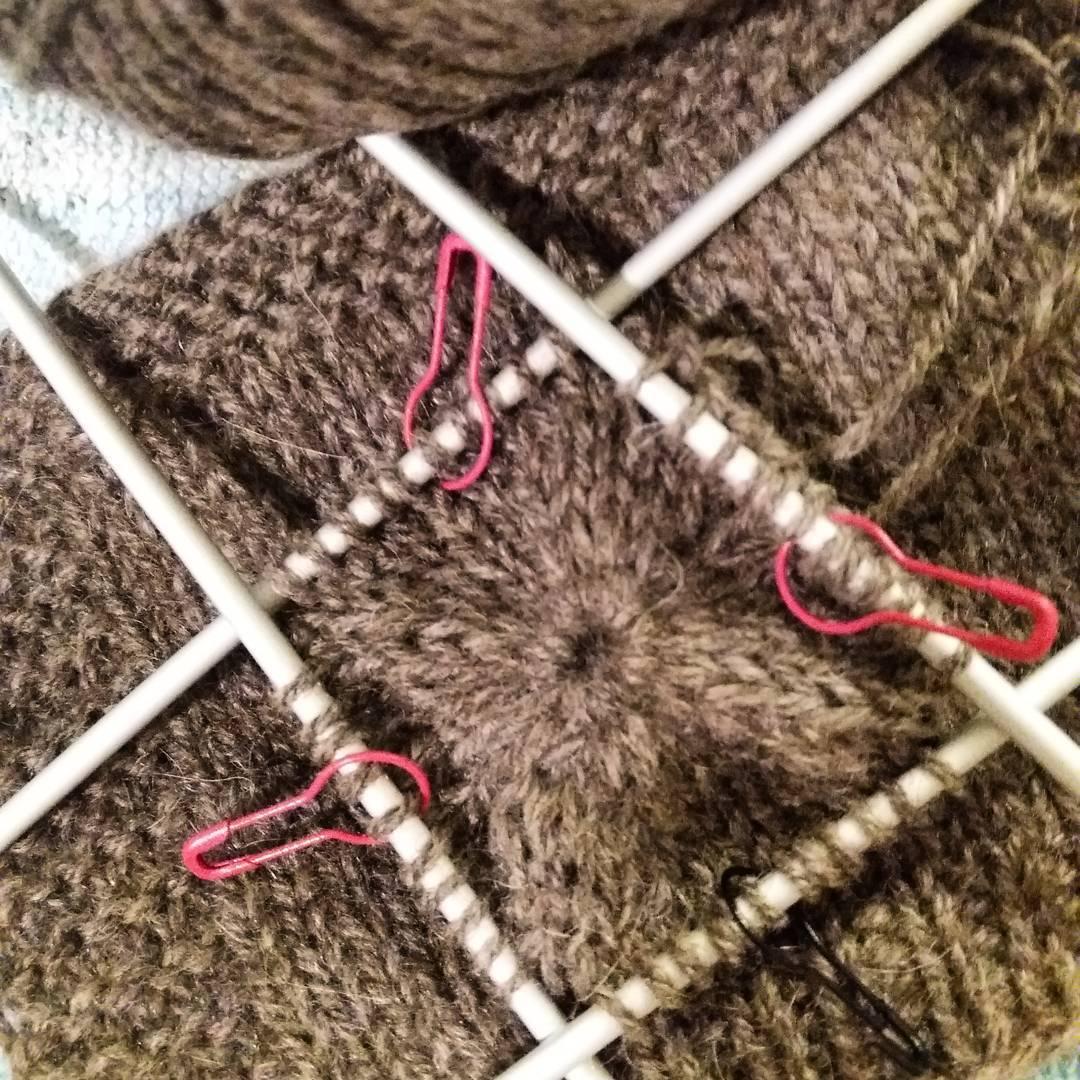вязание из яка sarlag