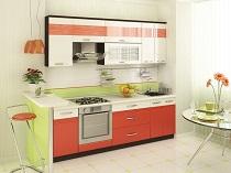 ОРАНЖ Мебель для кухни