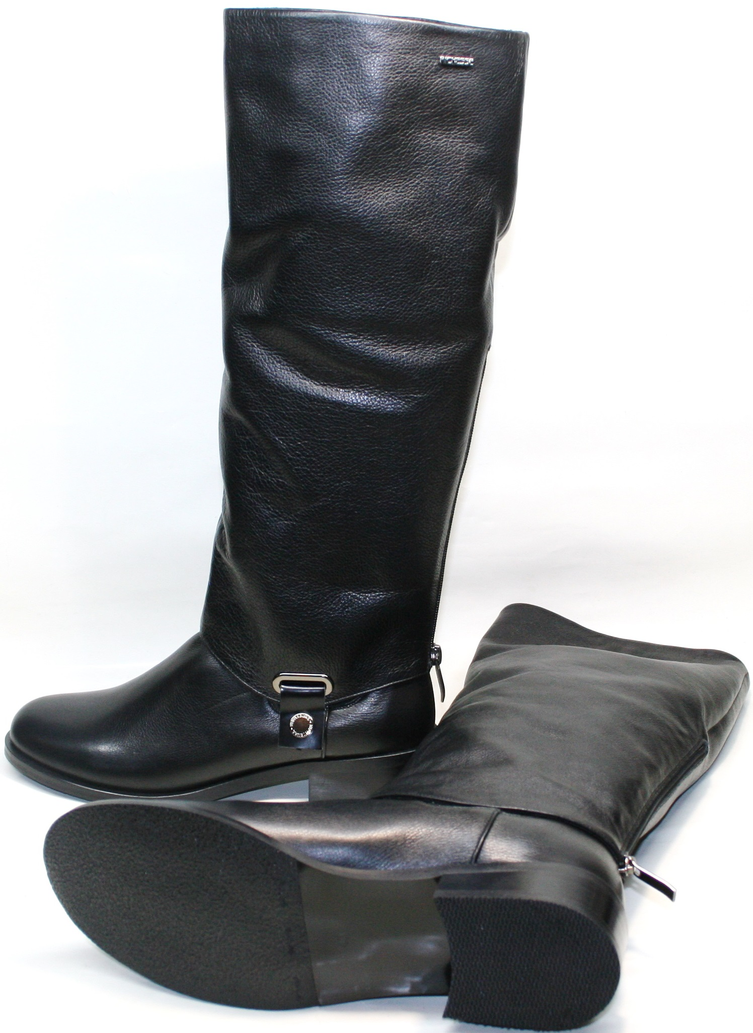 Зимние сапоги ботинки Richesse-R458