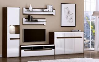 ПЛАЗА Мебель для гостиной