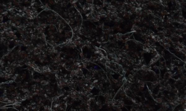 Coarse грубое зерно темно коричневый цвет зернистость по FEPA P80
