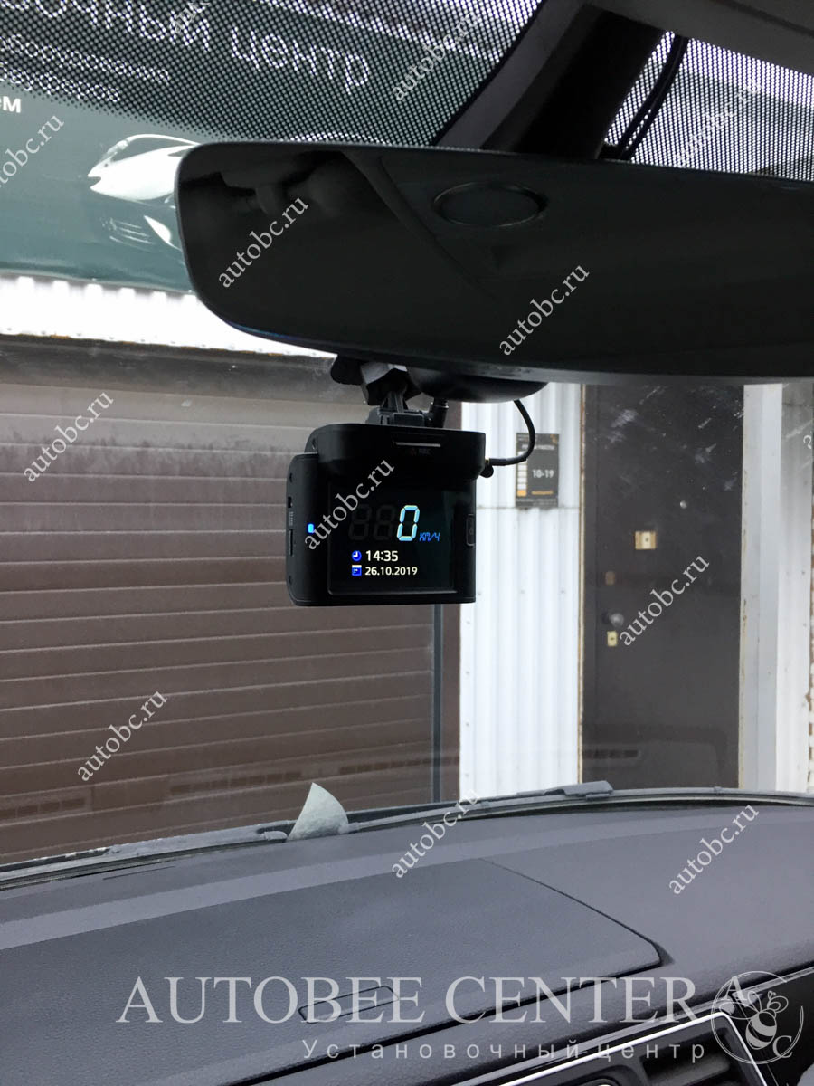 VW Multivan (Гибрид NeoLine R750)