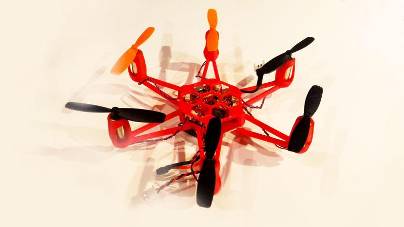 drone квадрик