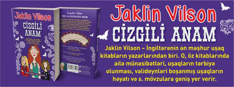 Jaklin Vilson