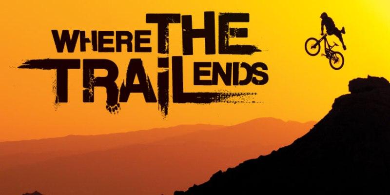 Постер фильма Where The Trail Ends
