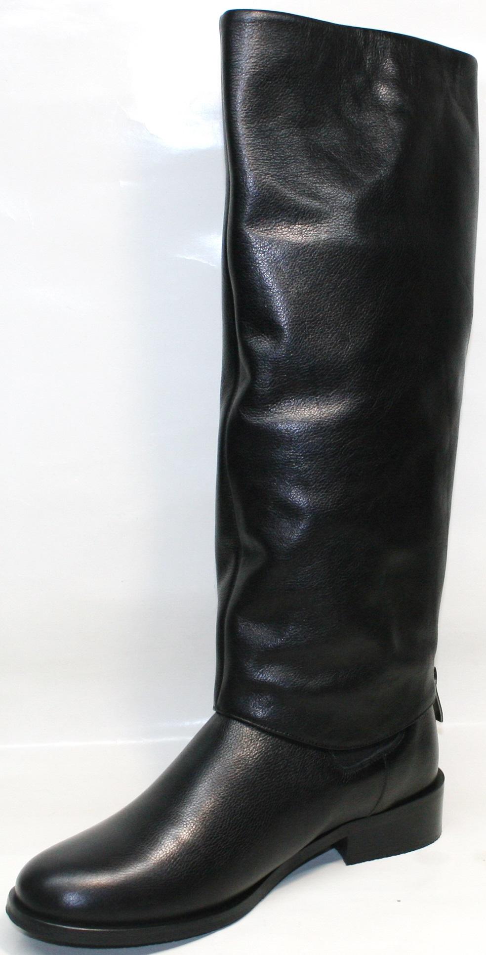 Модные женские зимние сапоги Richesse-R458
