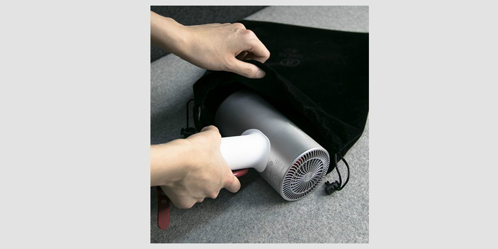 Фен Xiaomi Soocare Anions Hair Dryer