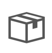 Прочная картонная коробка и пупырчатая пленка защитят посылку при доставке