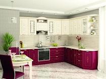 ВИКТОРИЯ-20 Мебель для кухни