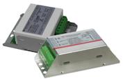 Локальные контроллеры управления аварийным освещением – внешний вид.