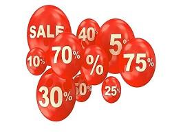 Скидки и бонусы постоянным покупателям.