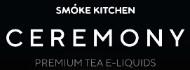 """Жидкость для электронных сигарет """"Smoke Kitchen Ceremony"""""""