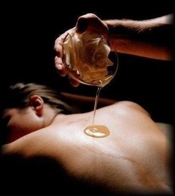 Сделать массаж сексуальный