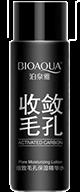 Черная маска Bioaqua 3 в 1 Москва