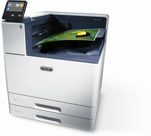 Xerox C8000