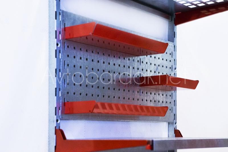 панель 60х30_хранение инструментов на стене гаража (8)