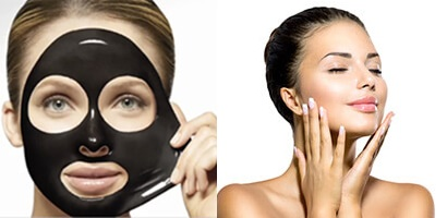 Черная маска Bioaqua 3 в 1 интернет магазин