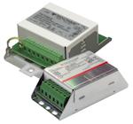 Switch-контроллеры управления аварийным освещением – внешний вид.