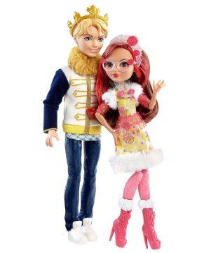 Принц Даринг и Розабелла Бьюти