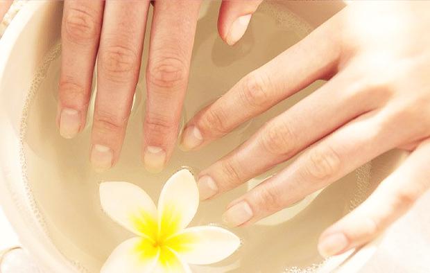 Как улучшить состояние ногтей