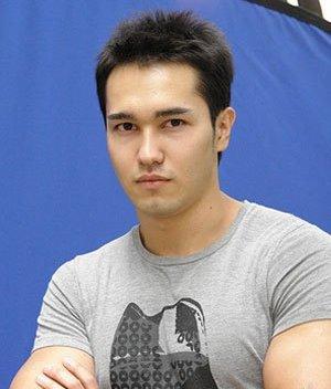 Маулен, 27 лет Алматы