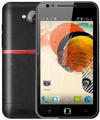 Haipai X710d Android 4.0 (MTK6577)