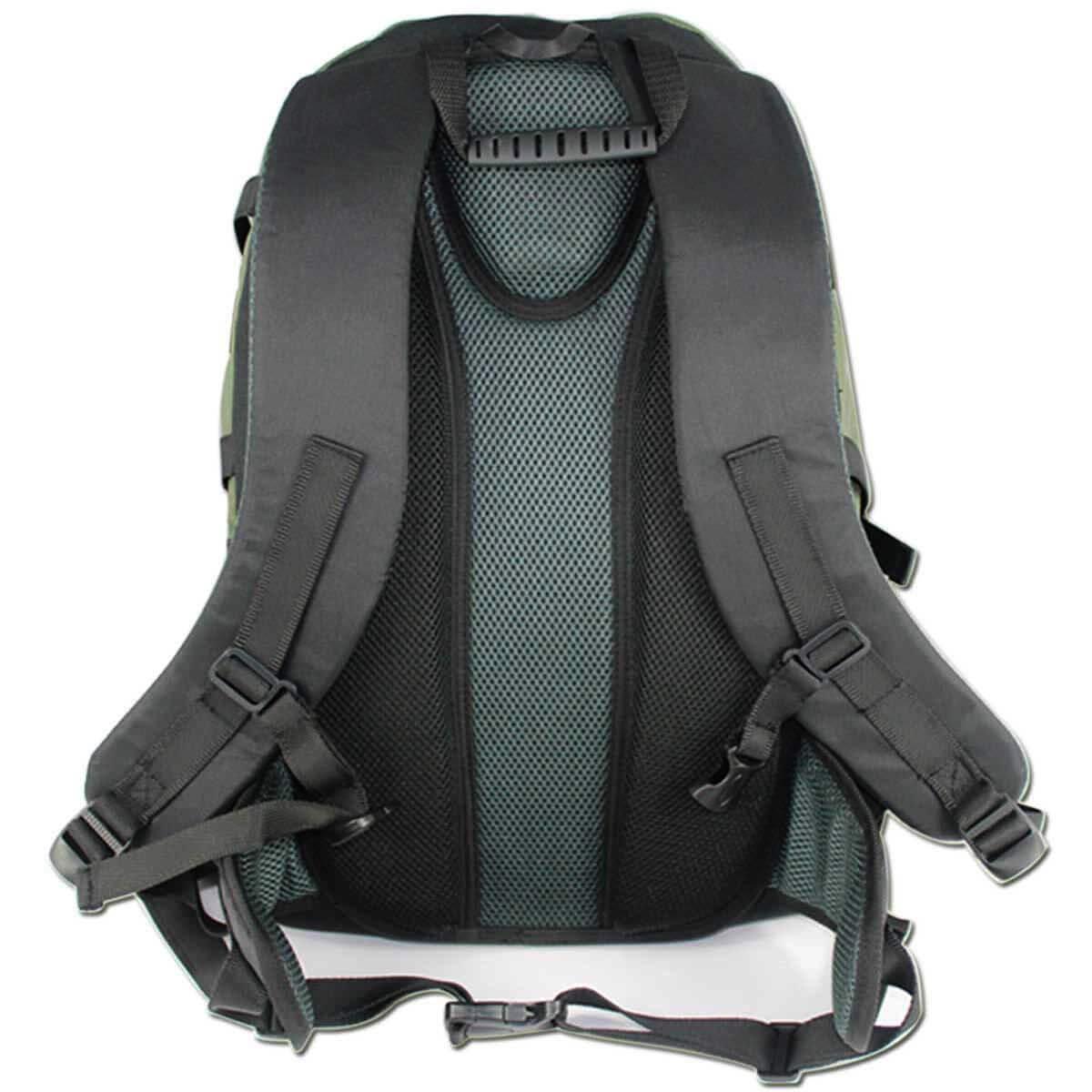 Спинка рюкзака