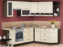 АВРОРА-10 Мебель для кухни