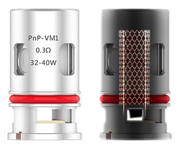 Испаритель VOOPOO PnP-VM1 0.3ом