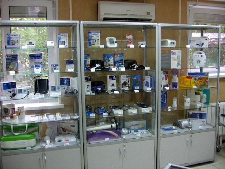 Медтехника способна сгенерировать значительную долю дохода в аптеке