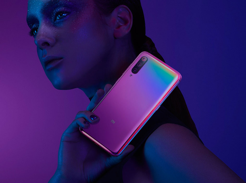 Смартфон Xiaomi Mi 9 стиль