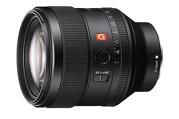 Новый телефото прайм-объектив FE 85 мм F1.4 GM