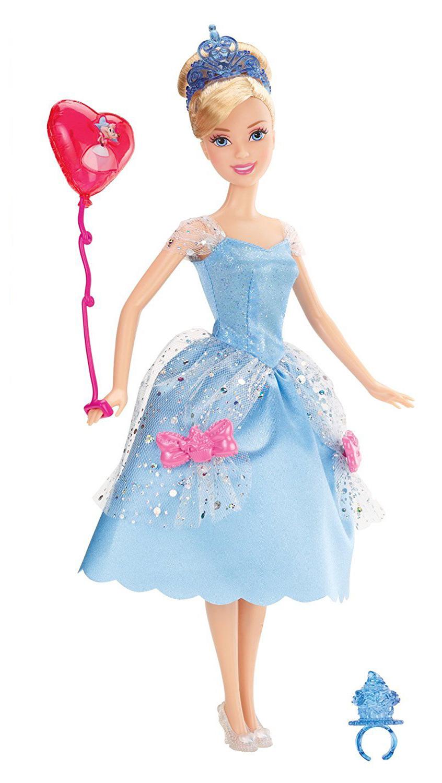 Кукла Дисней Золушка на вечеринке