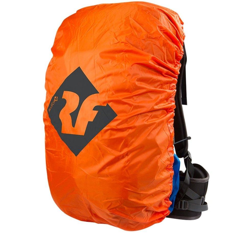 Рюкзак с защитой от дождя