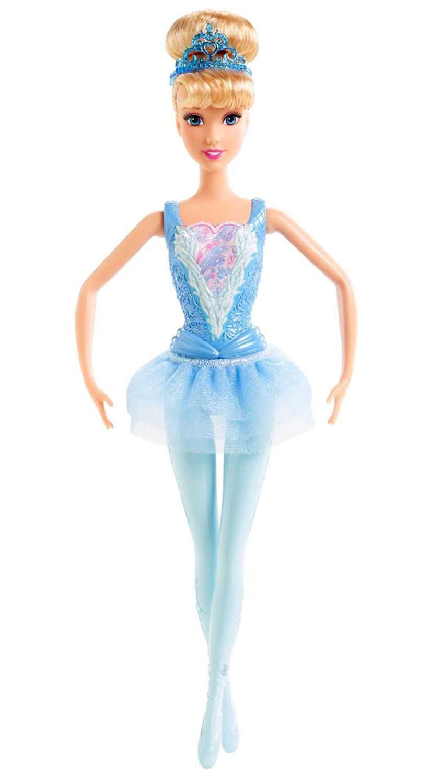 Кукла Золушка Принцесса Диснея, балерина