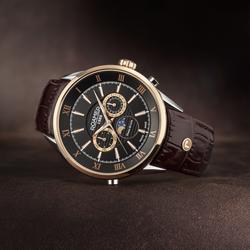 Швейцарские часы Roamer - купить в Казахстане
