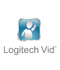 Includes Logitech® Vid™
