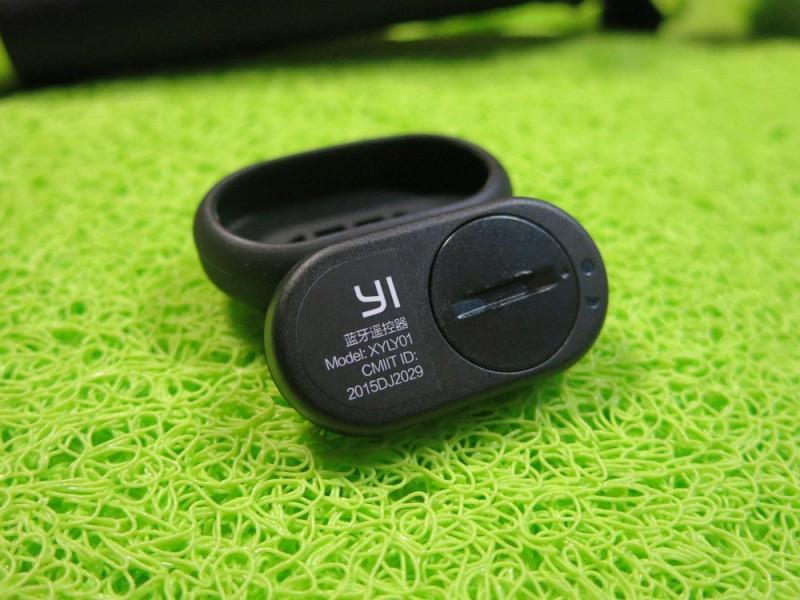 Добавочное оборудование - Bluetooth пульт для камеры Xiaomi Yi