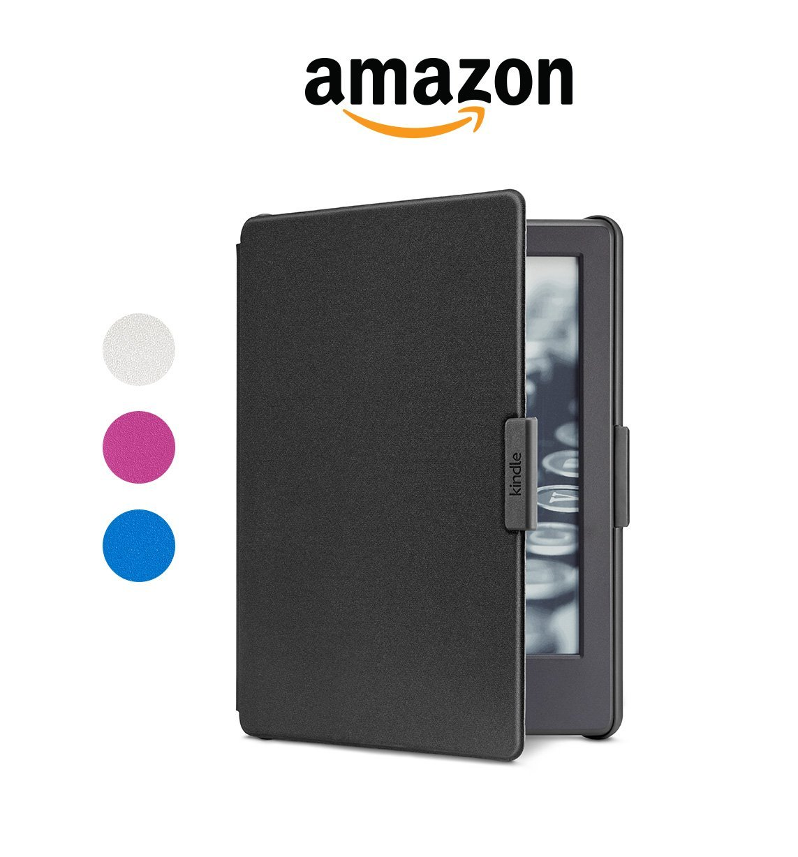 Чехол обложка Amazon Cover Case for All-New Kindle 7 (2016) Black