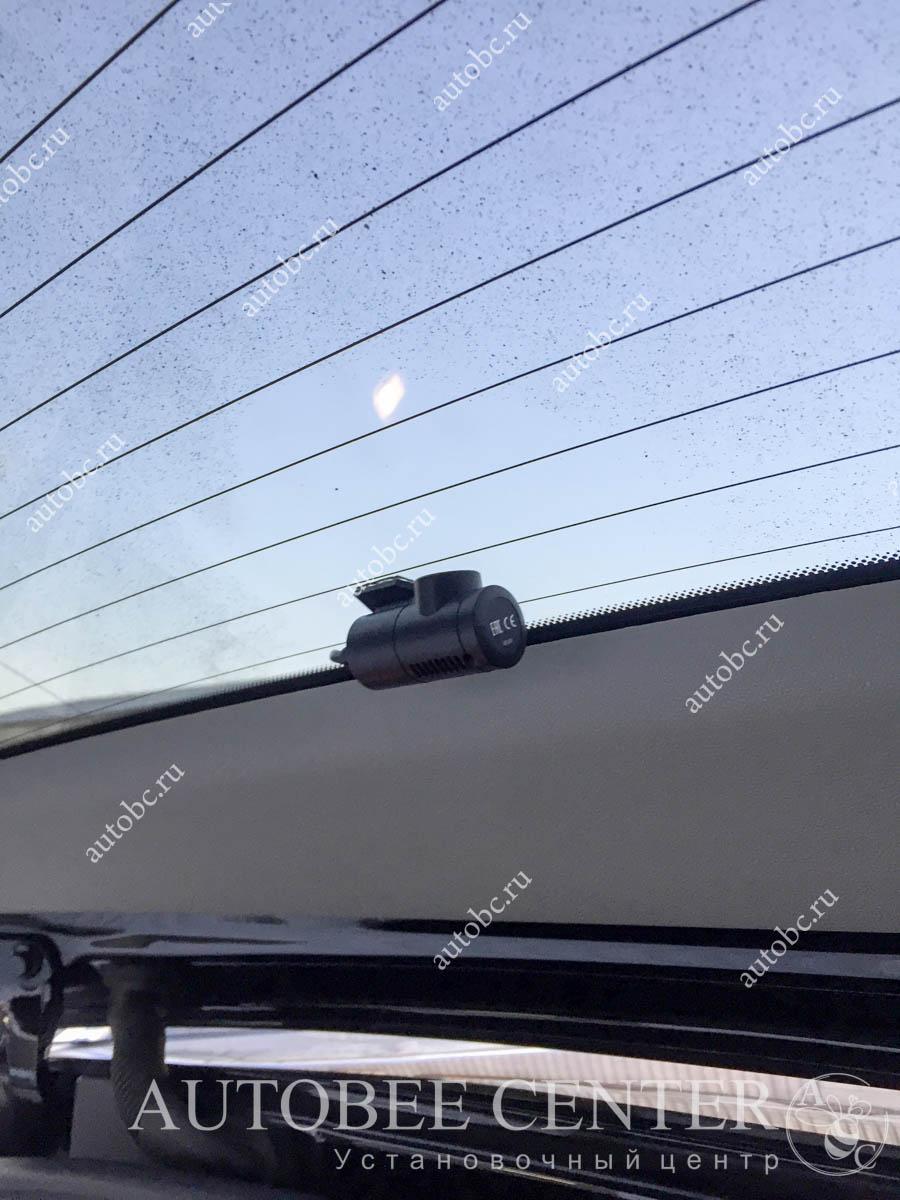 Mercedes-Benz GL-Class (установка NeoLine X53)