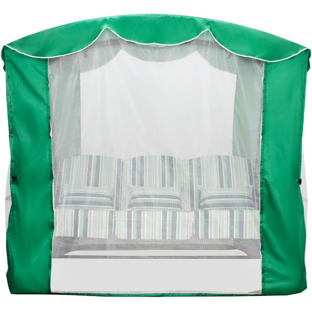 Оазис Пикник зеленый сетка