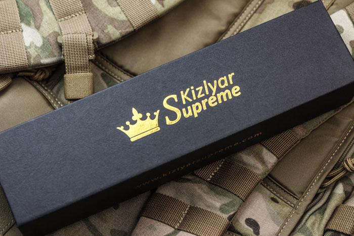 New Savage Kizlyar Supreme