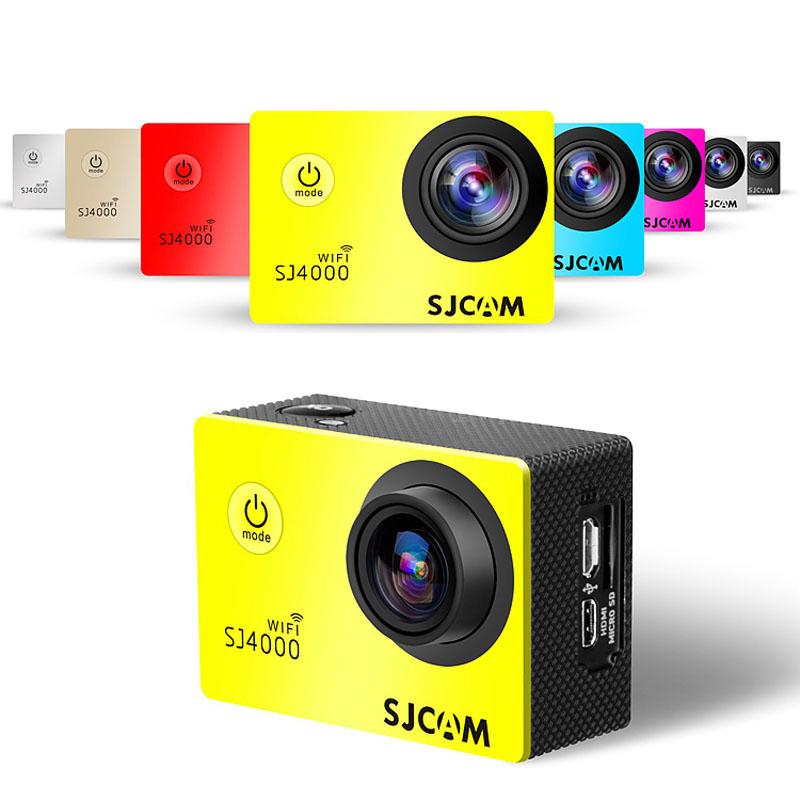Самые популярные модели экшн-камер. Какую выбрать и купить?
