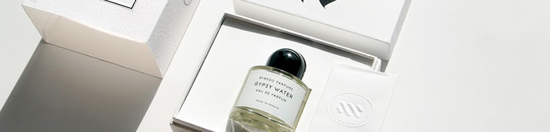 Купить парфюм byredo
